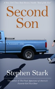 Second Son Cover